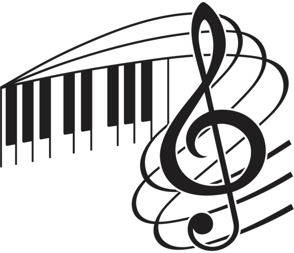 Music Clipart Silhouette Music Silhouette Transparent