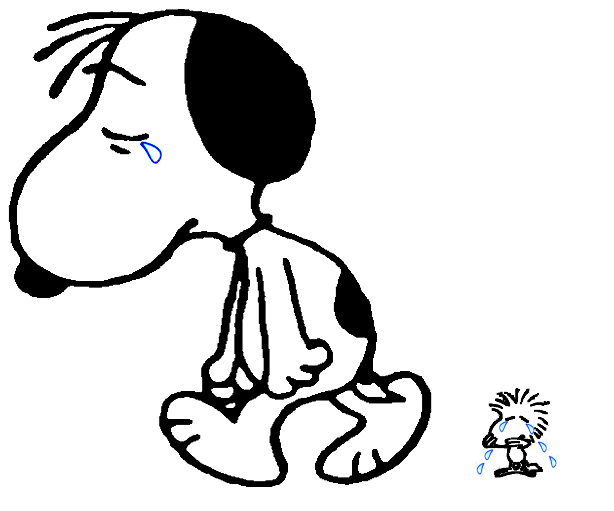 Cool Clipart Snoopy Cool Snoopy Transparent Free For