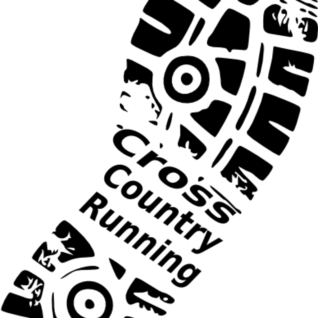 Track Clipart Cross Country Track Cross Country