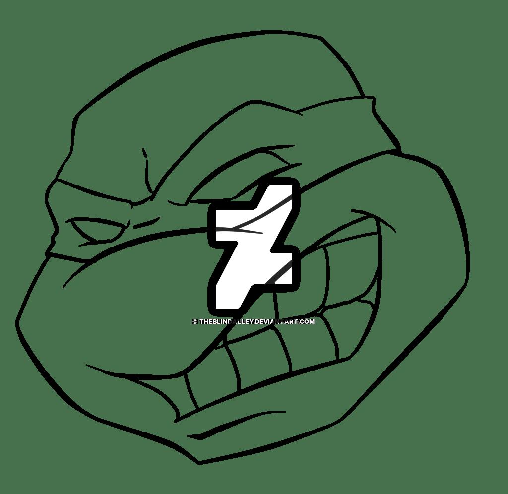 Faces Clipart Teenage Mutant Ninja Turtles Faces Teenage