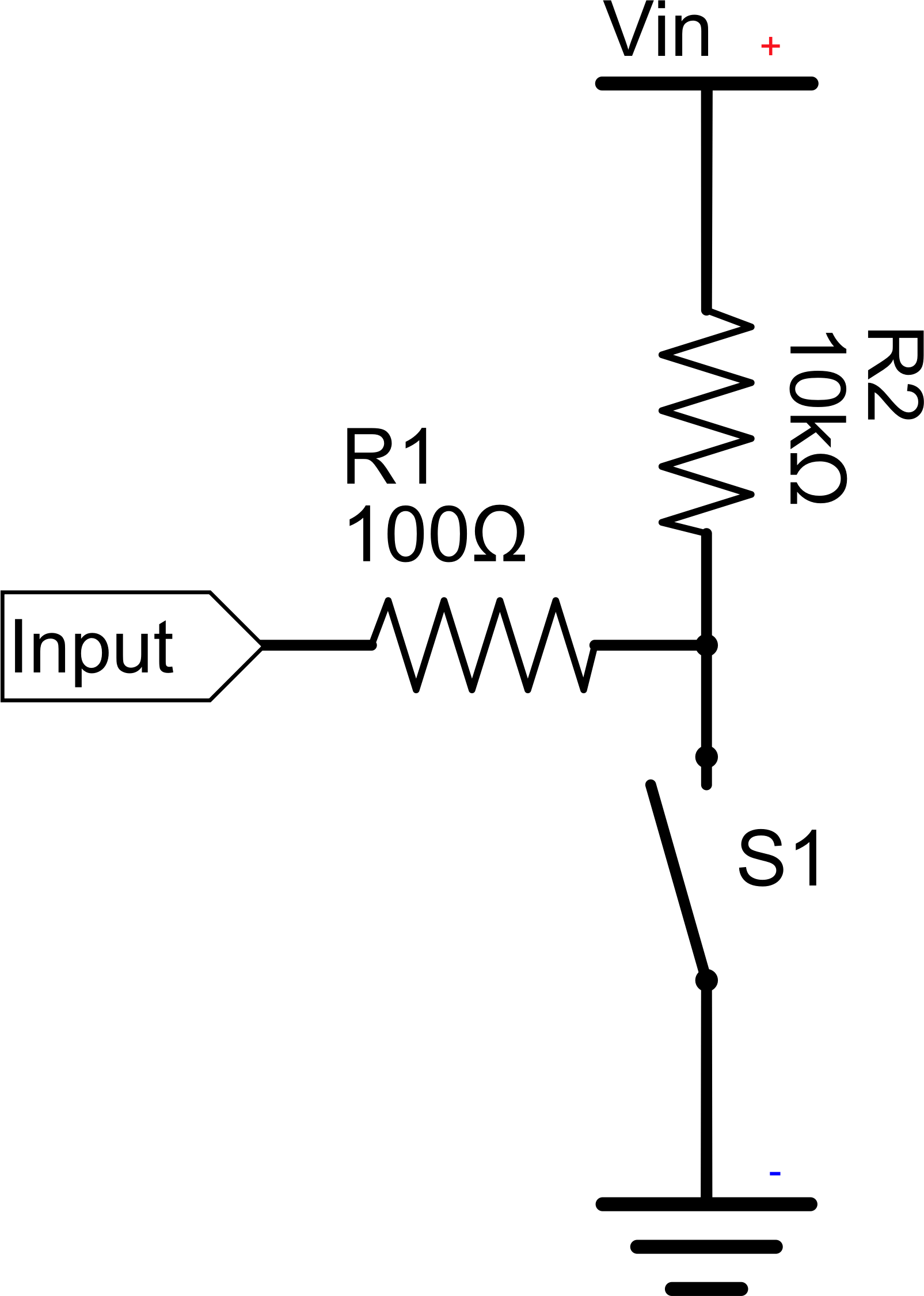 Electric Clipart Open Circuit Electric Open Circuit