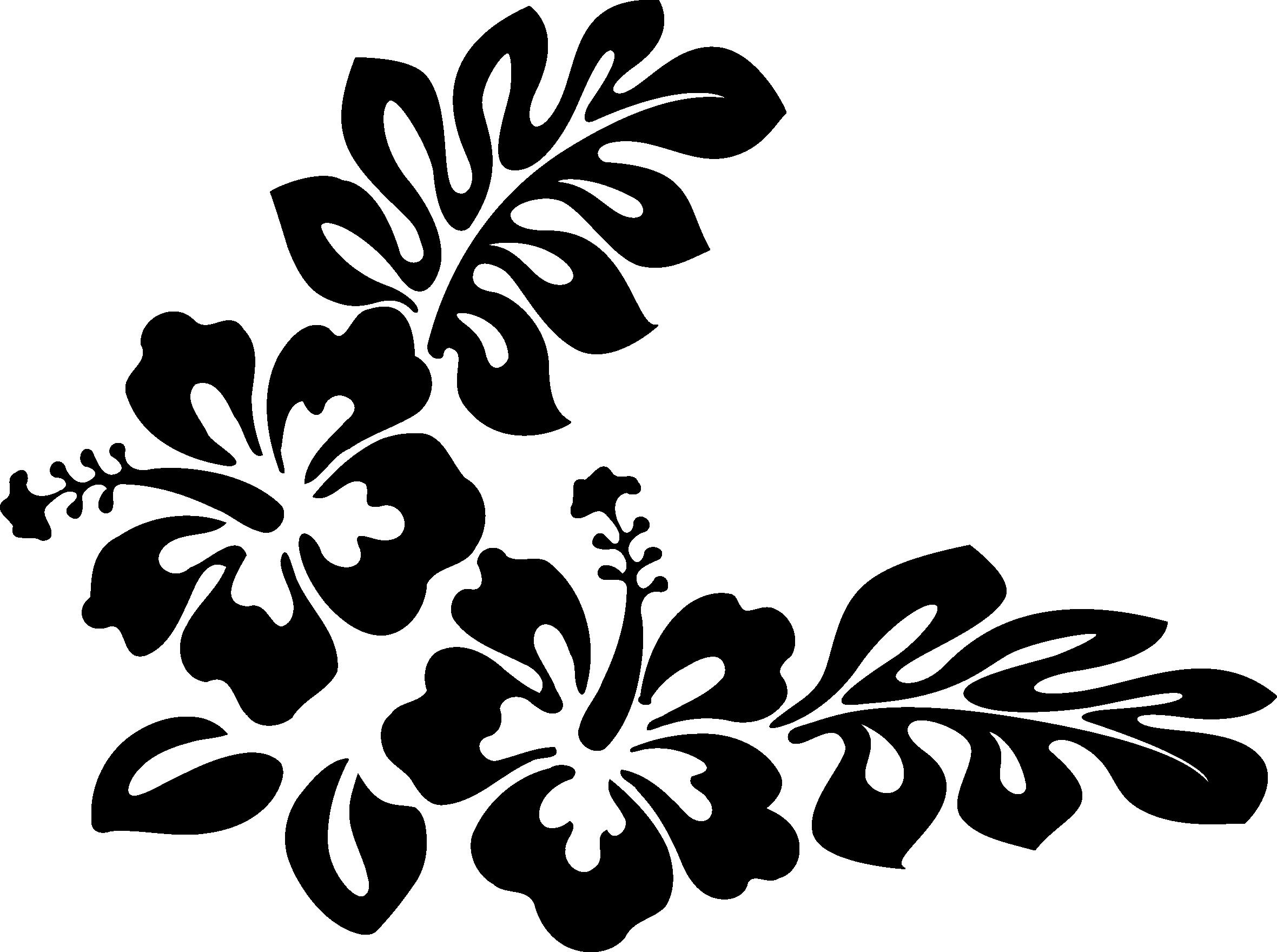 Hawaii Clipart Hawaiian Flower Hawaii Hawaiian Flower