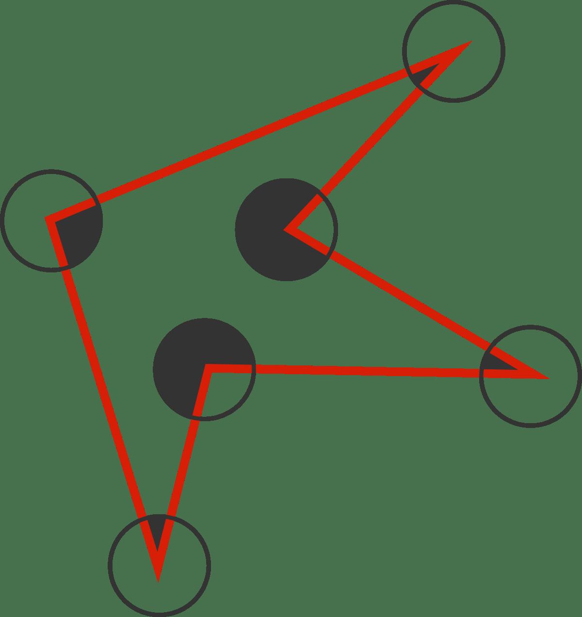 Hexagon Clipart Irregular Hexagon Irregular Transparent