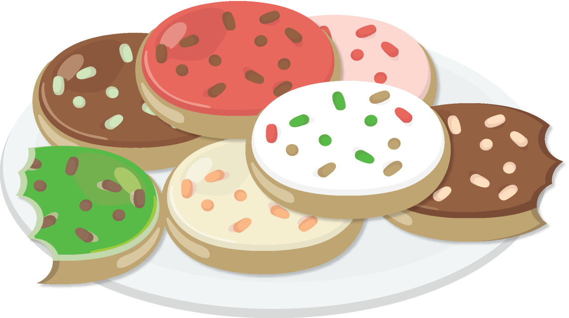 Download Mother clipart baking cookie, Mother baking cookie ...