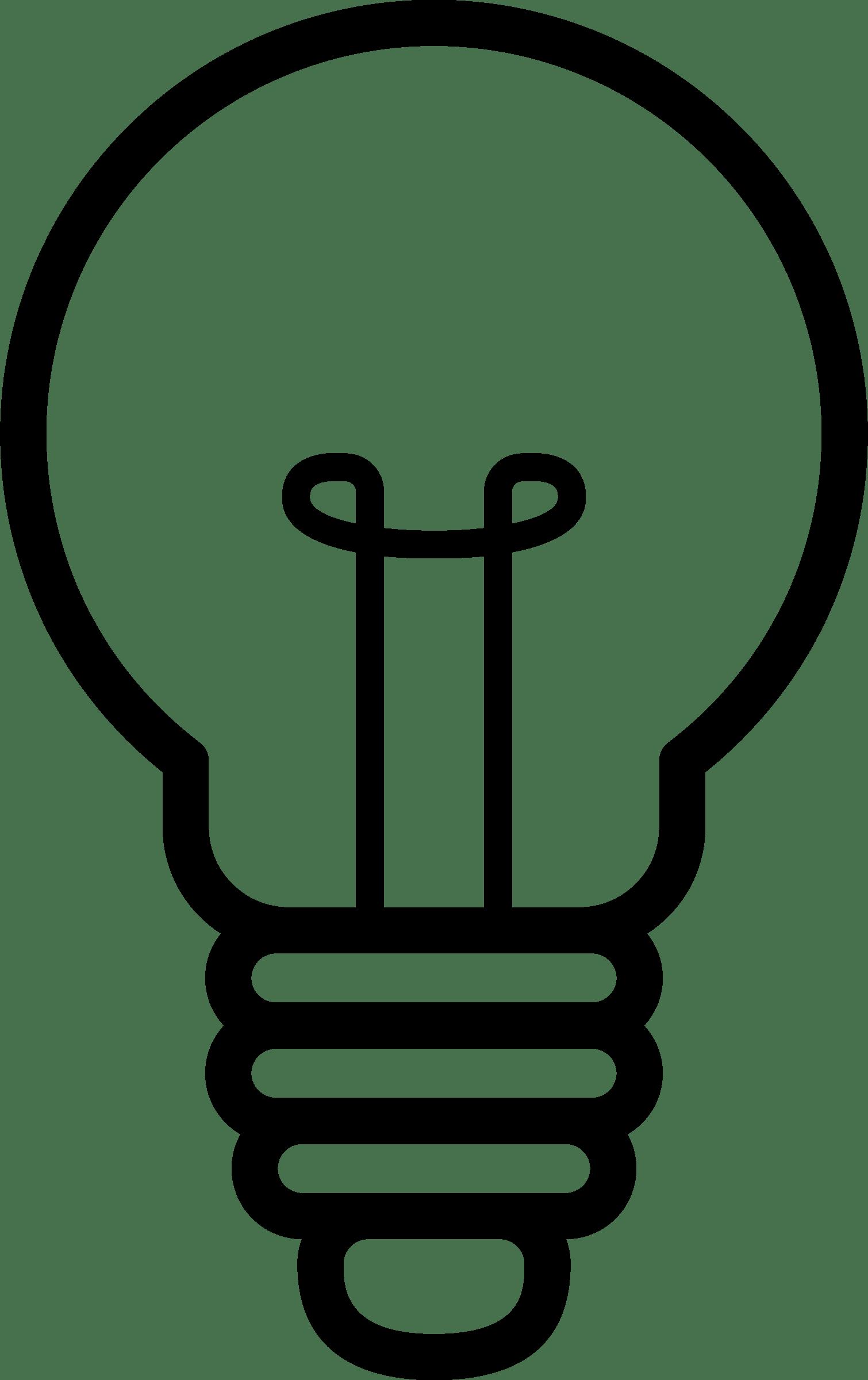 Lightbulb Clipart Growth Mindset Lightbulb Growth Mindset
