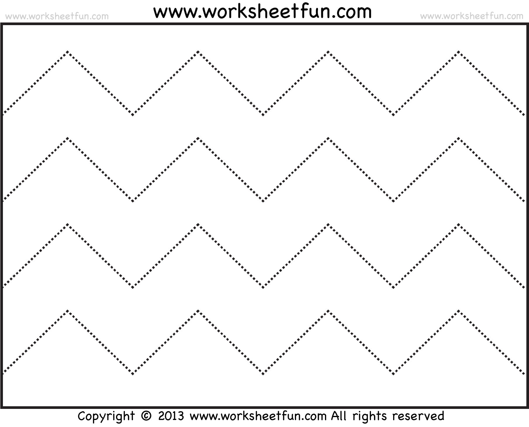 Lines Clipart Zigzag Lines Zigzag Transparent Free For