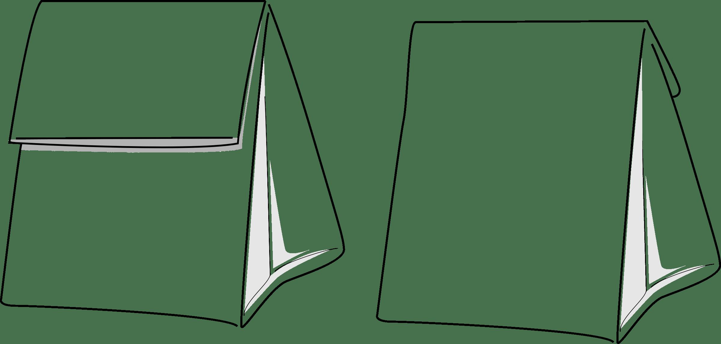 Lunchbox Clipart Paper Bag Lunchbox Paper Bag Transparent