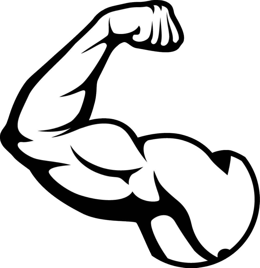 Muscles Clipart Muscles Transparent Free For Download On