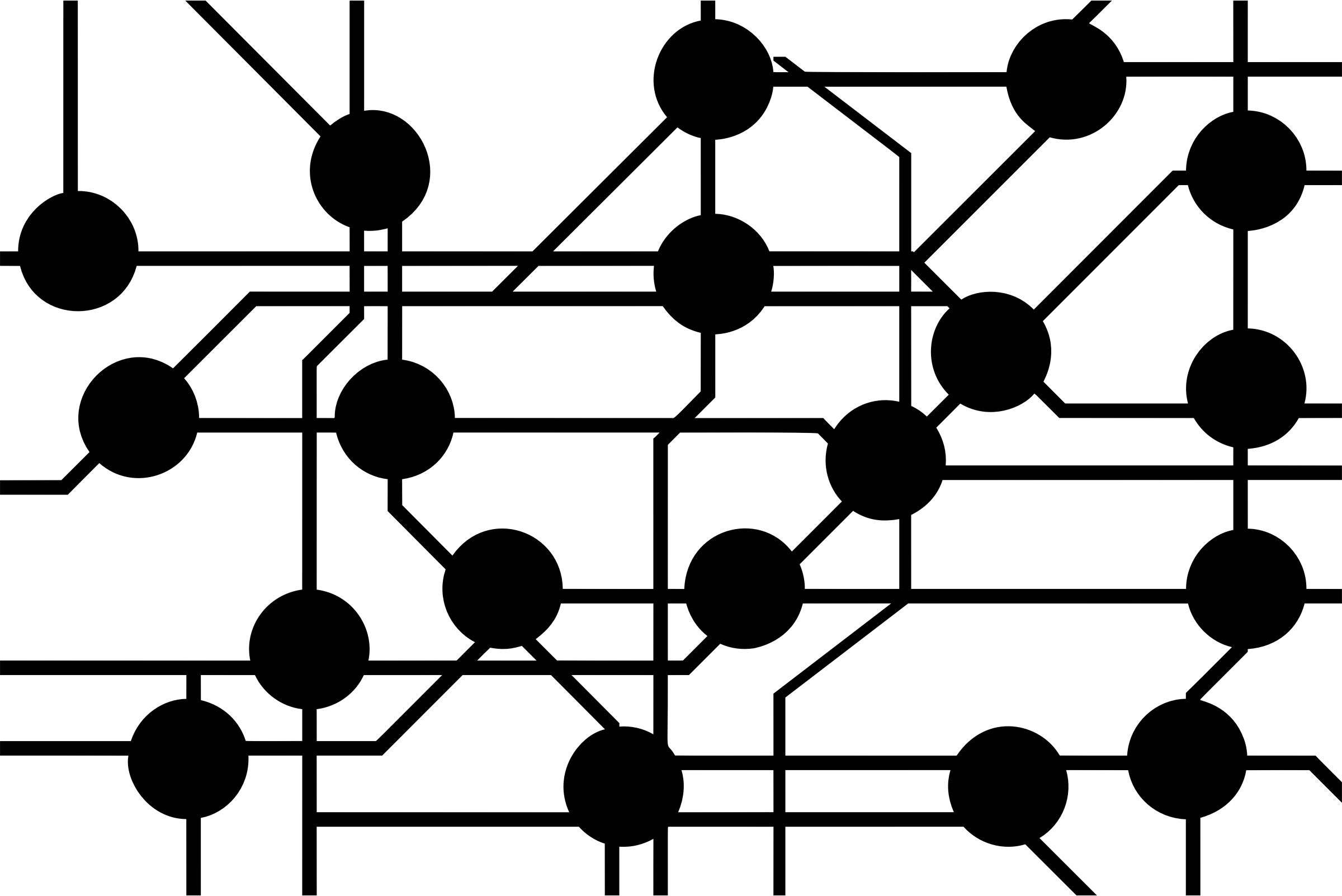 Network Clipart Black And White Network Black And White
