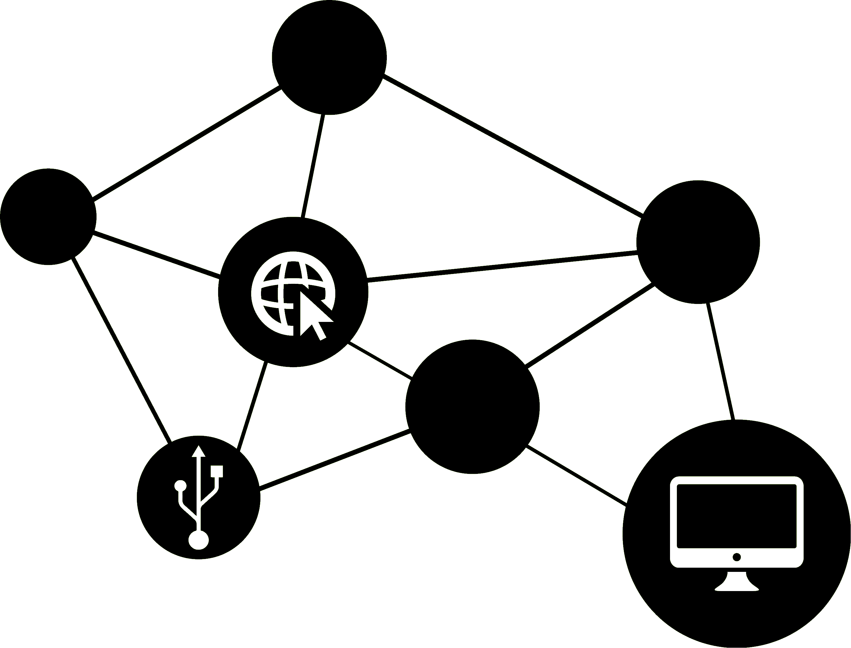 Network Clipart Networking Network Networking Transparent