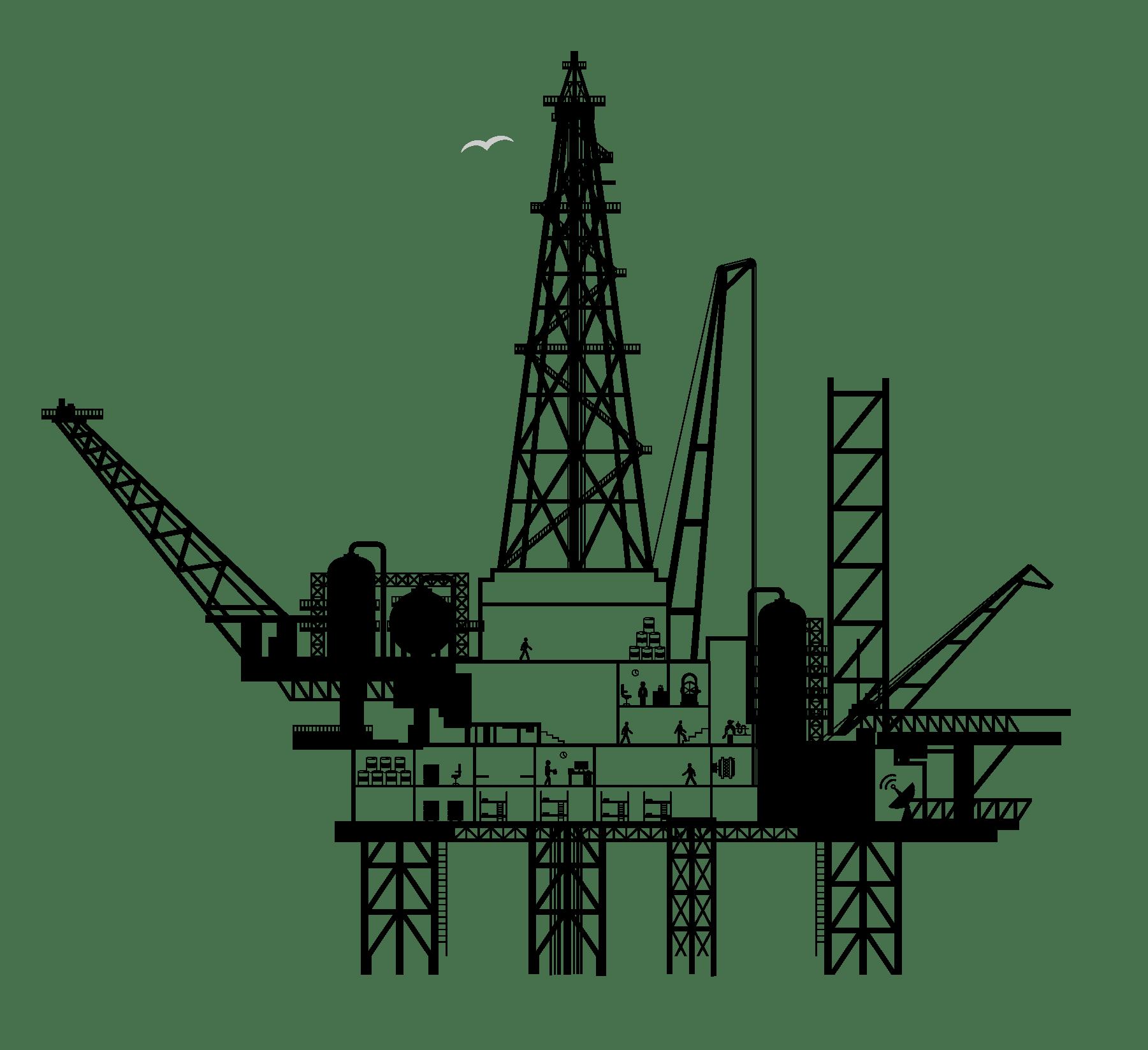 Oil Clipart Oil Platform Oil Oil Platform Transparent