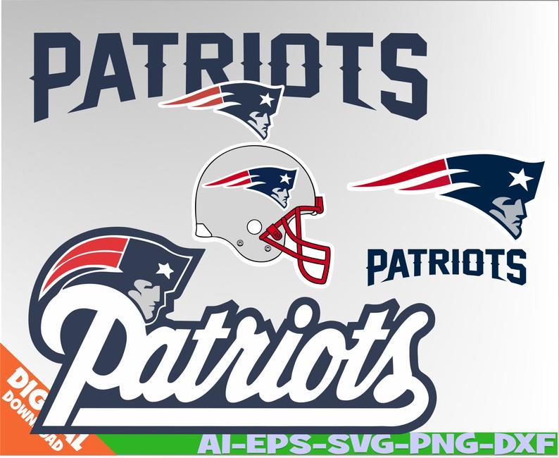 Download Patriots clipart svg, Patriots svg Transparent FREE for ...