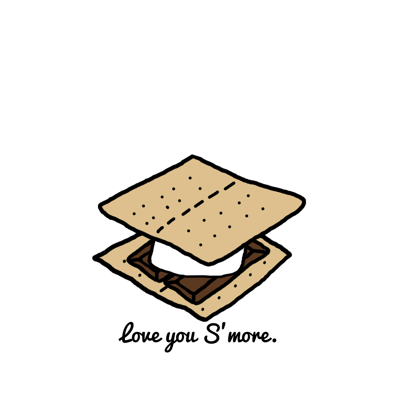 Smores Clipart Yummy Smores Yummy Transparent Free For