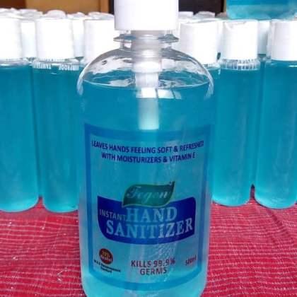 Fegen Hand Sanitizer
