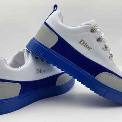 Beautiful Dior Unisex Sneakers