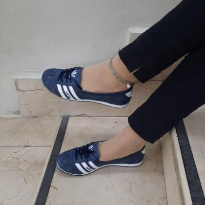 Classy Female Adidas Sneakers
