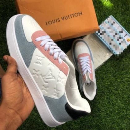 Latest Louis Vuitton Unisex Sneakers