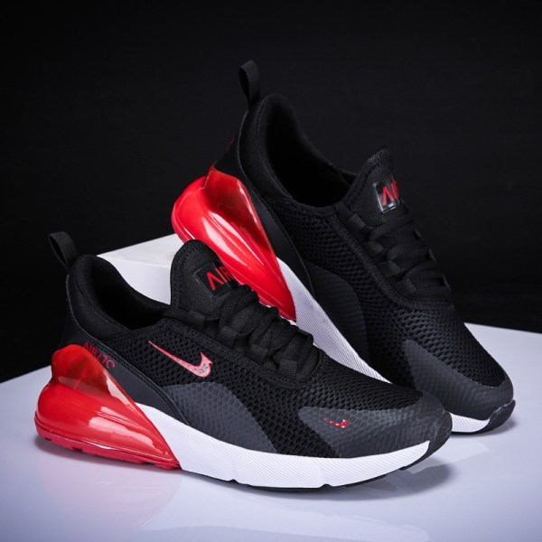 JUTA Size36-47 Couples 3 Colors Fashion Breathable 270 Refreshing Running Sport Shoes