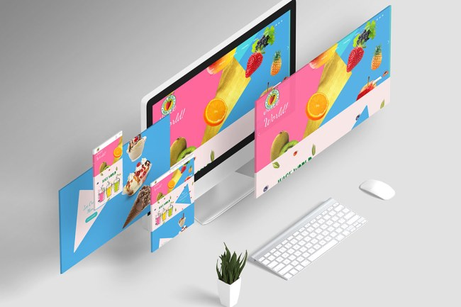Wordpress Website Design Chennai
