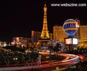 Eiffel Tower  Vegas insider
