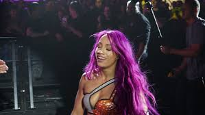 Sasha Banks WWE | Mercedes Kaestner Varnado