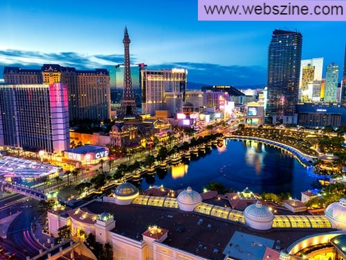 Vegas insider Famous Attraction | Las Vegas hotels and casino