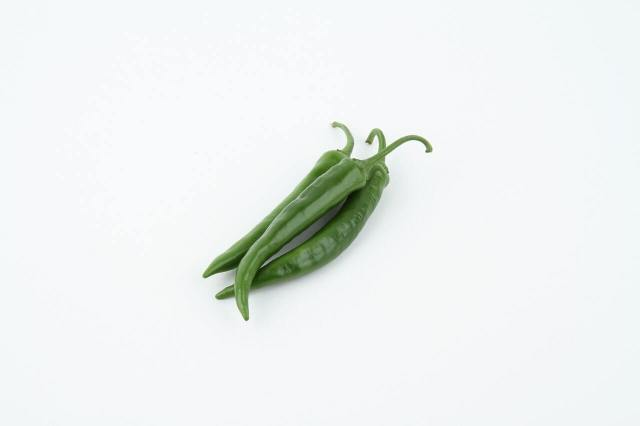 green grow pepper