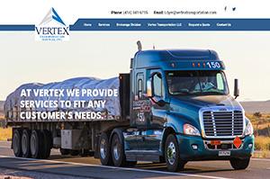 Vertex Transportation