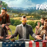 Far Cry 5 System requirements Releasing in 2018
