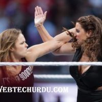 Five ways WWE can go next with the Ronda Rousey vs. Stephanie McMahon rivalry
