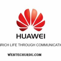 Huawei new 5G Phone to release in 2019