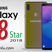 Samsung Galaxy A8 Star Price in Pakistan