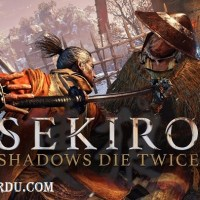 Sekiro Shadows Die Twice System Requirements