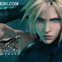 Final Fantasy VII Remake System Requirements