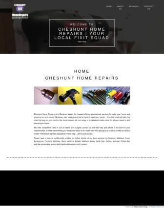 Cheshunt Home Repairs
