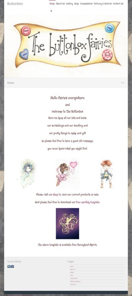The Buttonbox Fairies