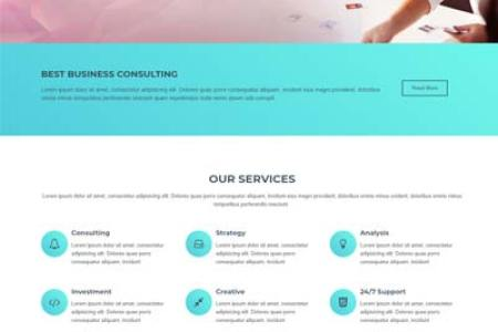 responsive website templates free download html with css download our new free templates collection our battle tested template designs are proven to land