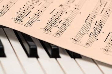 Từ vựng tiếng Trung về Âm nhạc