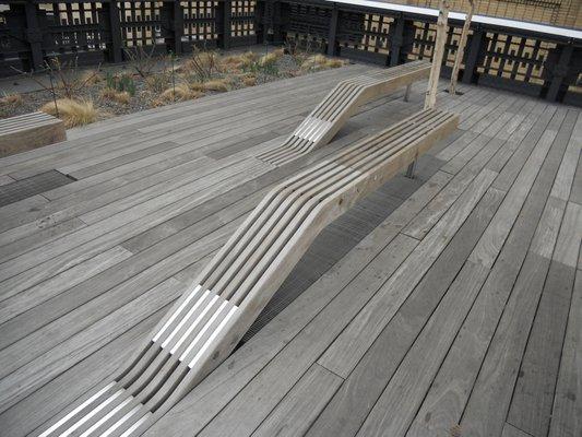 30 Adventurous Public Bench Designs Inspirationfeed
