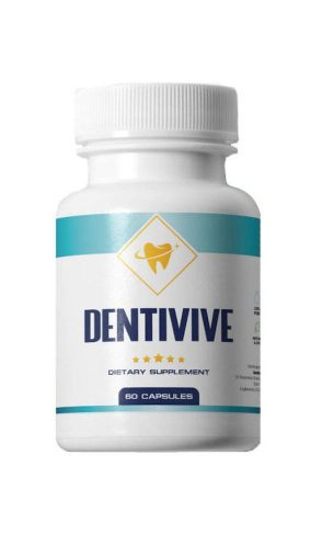 Dentiviveis an organic formulation based on plants and essential vitamins that are required for making your teeth sturdier. It has come out of so many scientific studies that various herbs have greater benefits for teeth.