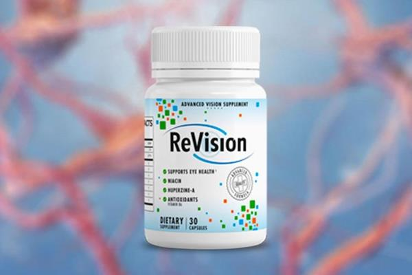 ReVision Review - Eye Vision Supplement