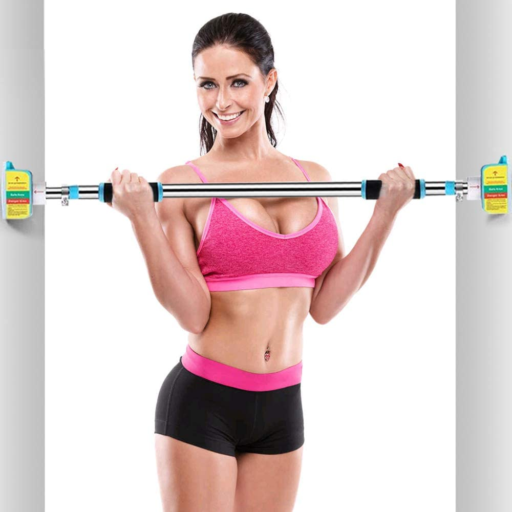 At-Home Workout Pump and Run Exercise