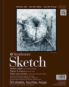 best sketchbooks 2019