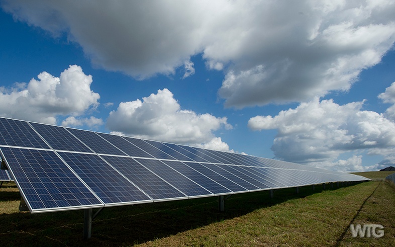 solar cost drops by 7%