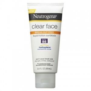 Kem chống nắng Neutrogena có tốt không?
