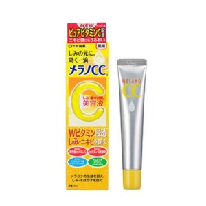 Serum Vitamin C Melano CC Rohto 20ml Nhật Bản