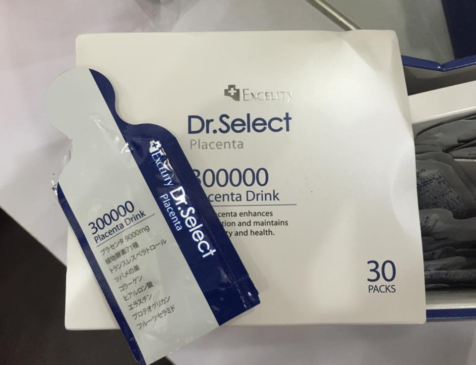 dr select 0