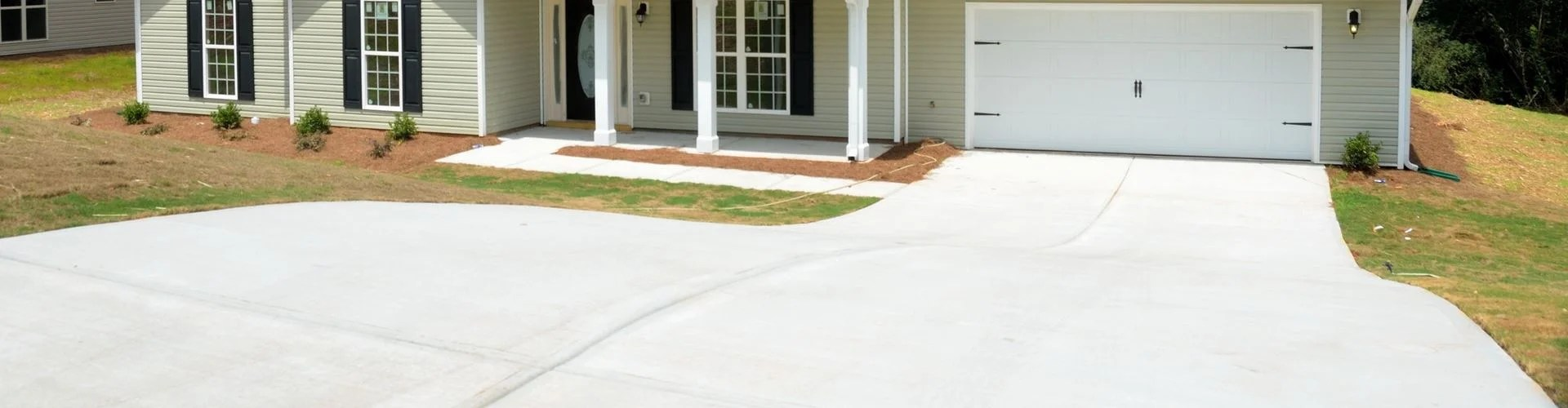 how to remove mildew from concrete
