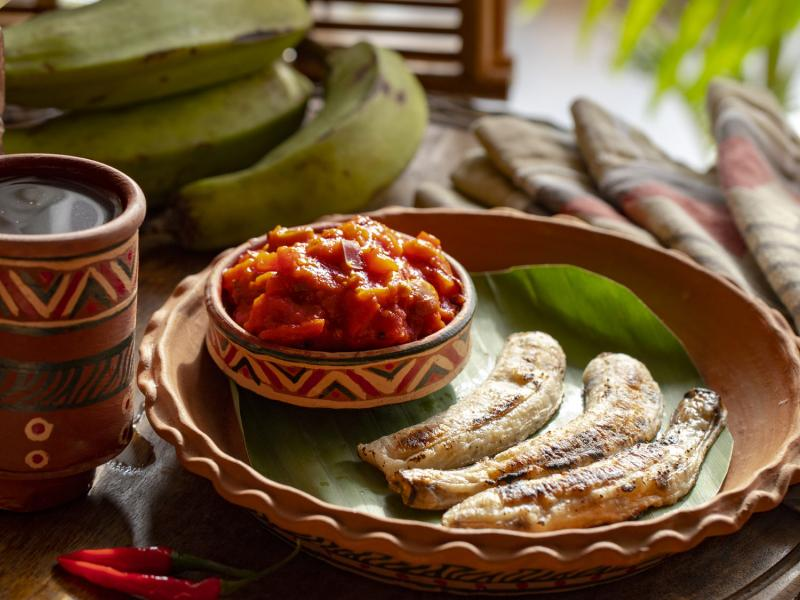 African cuisine