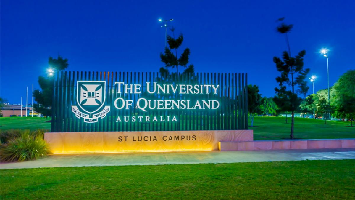 Pengembangan vaksin covid-19 oleh University of Queensland
